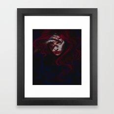 Soulless Framed Art Print