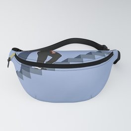 The Truman Show Fanny Pack