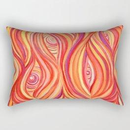 Eminate Rectangular Pillow