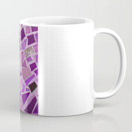Friday Night Mosaic Coffee Mug
