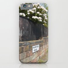 parkfield iPhone 6s Slim Case