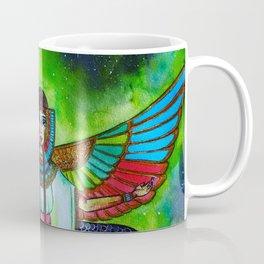 Uadyet Coffee Mug