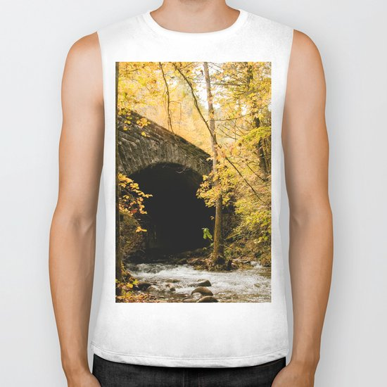 Stone Bridge Biker Tank