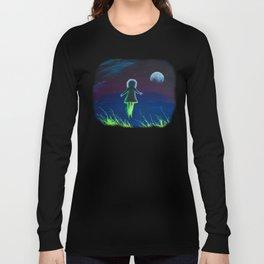 Dream Field Spectre Long Sleeve T-shirt