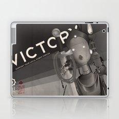 Propaganda Series 9 Laptop & iPad Skin