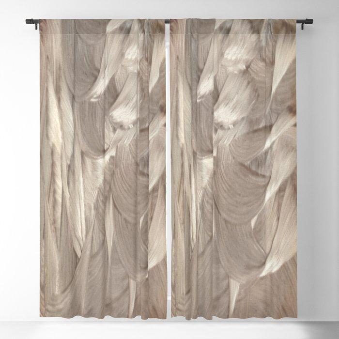 Strenua Blackout Curtain