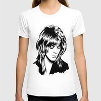 randy c T-shirts featuring Randy Rhoads by Laura Meg