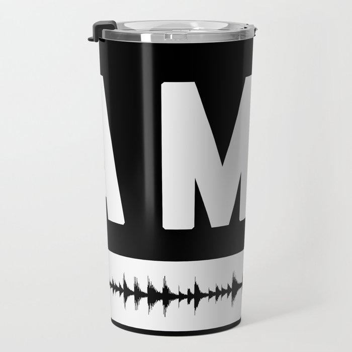 AMEN BREAK WAVE Travel Mug