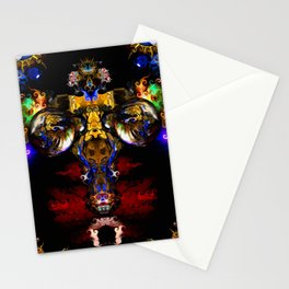 BEST ' OF MIROR Stationery Cards