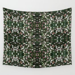 Cornwall Flower Gardens Photo 1769 Wall Tapestry