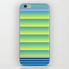Gradient Fades v.3 iPhone & iPod Skin