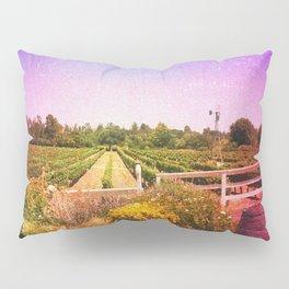 Santa Barbara Vineyard Farm Pillow Sham