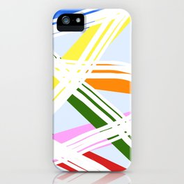 Daytime Limbo iPhone Case