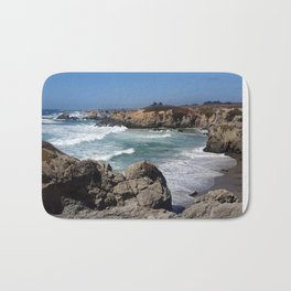 Fort Bragg #1 Bath Mat