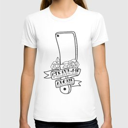 Cleave Me Alone T-shirt
