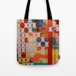 """a fresh start"" Tote Bag"