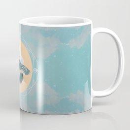 Bumblebee Hurricane Coffee Mug