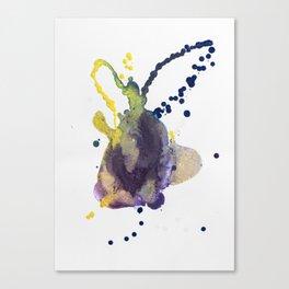 il Risveglio n.1 Canvas Print