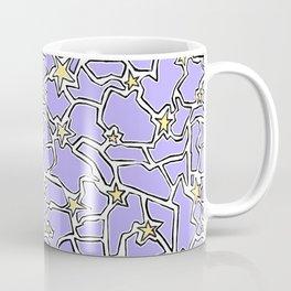 night sky pig sty  Coffee Mug