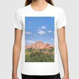 Texas Canyon 3 T-shirt