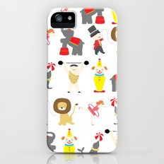 Circus iPhone (5, 5s) Slim Case