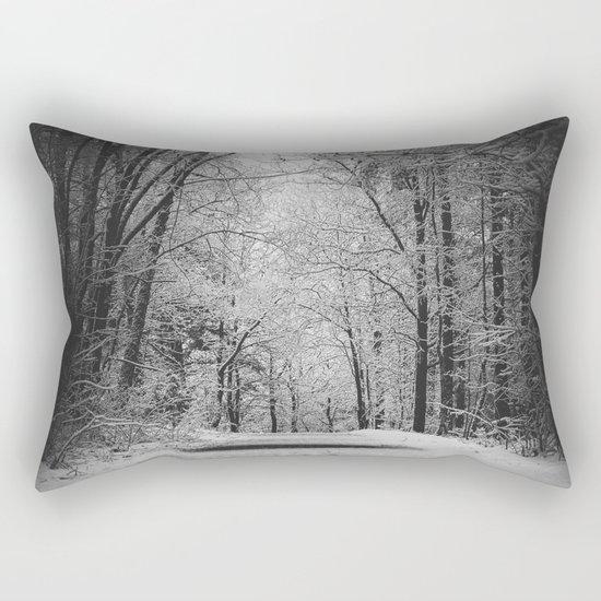 It gets better Rectangular Pillow