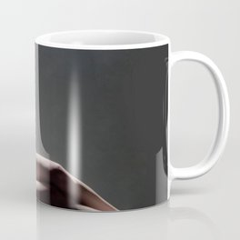 3366-MM Slim Fit Woman Beautiful Curves in Light and Shadow Coffee Mug