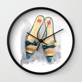 Oscars Wall Clock