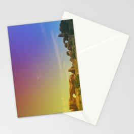 arches nat'l park  Stationery Cards