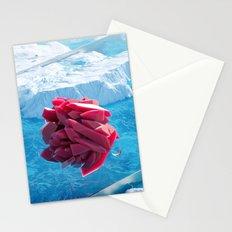 Arctic Gems Stationery Cards