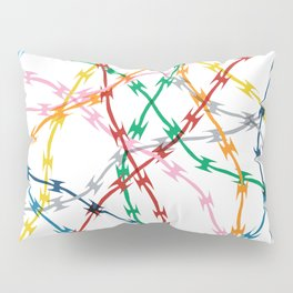 Trapped New Pillow Sham