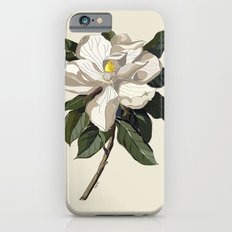 Within a Flower Slim Case iPhone 6s