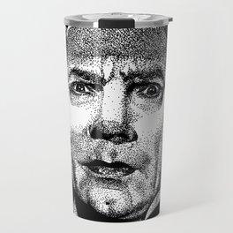 Bela Lugosi Dracula Travel Mug