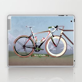 GIRO D'ITALIA  Laptop & iPad Skin