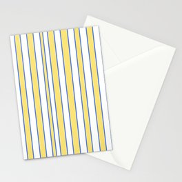 Strips 3-line,band,striped,zebra,tira,linea,rayas,rasguno,rayado. Stationery Cards