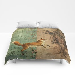 Fable Comforters
