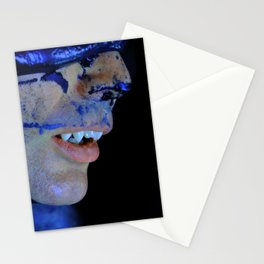 Vampire From the Black Lagoon Stationery Cards
