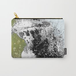 DRIFTING Carry-All Pouch