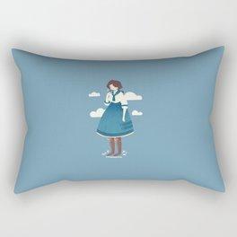 Elizabeth Rectangular Pillow
