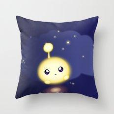 Lumi Throw Pillow