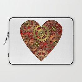 Mechanical Heart Laptop Sleeve