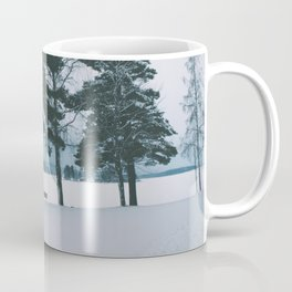 Winter IV Coffee Mug