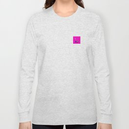 Proposal to May in May - Shoes Stories Long Sleeve T-shirt