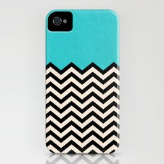 Follow the Sky Slim Case iPhone (4, 4s)