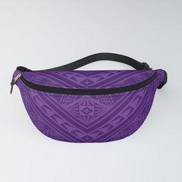 Tipi's (Purple) Fanny Pack