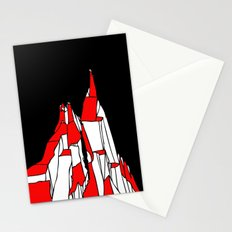Kazalt Mountain Stationery Cards