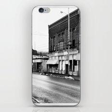 Ohio Ghost Town... iPhone & iPod Skin