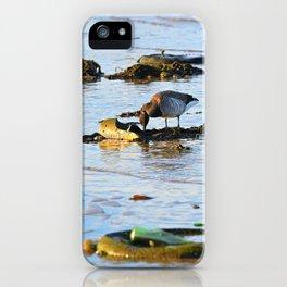 Trash Bird, #5 iPhone Case