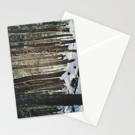 Attersee (14b) Stationery Cards