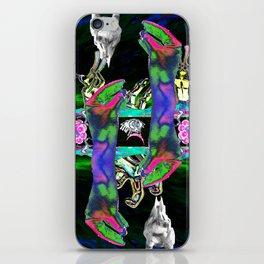 dg.19 iPhone Skin